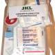 Genopfyldning til JKL førstehjælpskasse