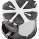 Kaiser Indmuringsdåse lufttæt 43mm