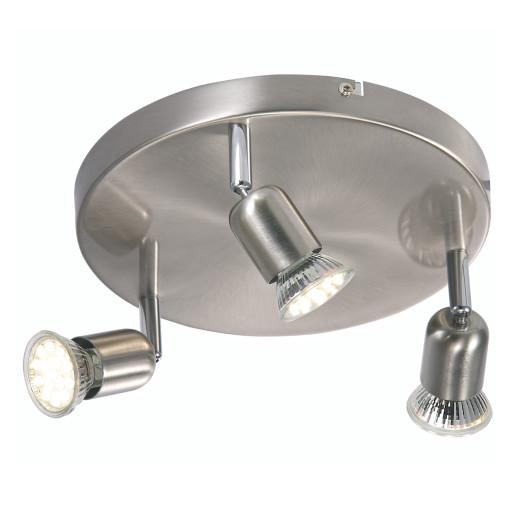 Billede af Nordlux Avenue LED Loftlampe med 3 spots