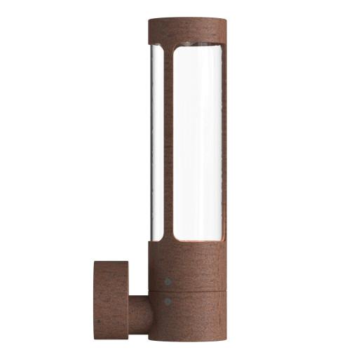 Billede af Nordlux Helix Udendørs væglampe-Rust