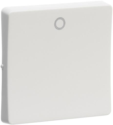 Billede af LK FUGA 2-pol tangent - lysegrå