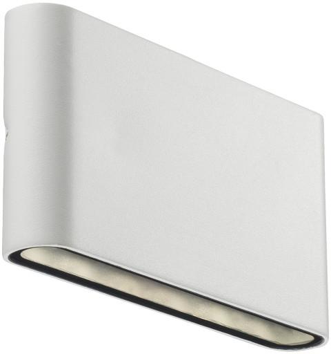 Billede af Nordlux Kinver Udendørs væglampe-Hvid