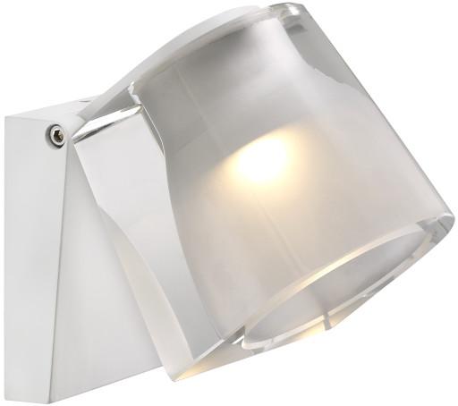 Nordlux IPS12 væglampe, hvid
