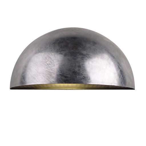 Nordlux Bowler LED Udendørs Væglampe - Galvaniseret