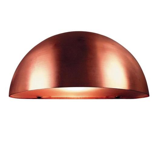 Billede af Nordlux Scorpius Maxi Udendørs Væglampe - Kobber