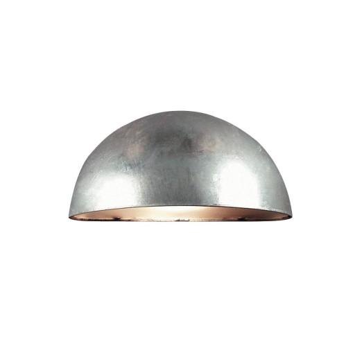 Billede af Nordlux Scorpius Udendørs Væglampe - Galvaniseret stål