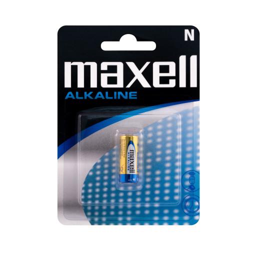 Maxell LR1 Alkaline batteri - 1 stk
