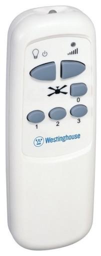 Billede af Westinghouse trådløs fjernbetjening til loftventilator