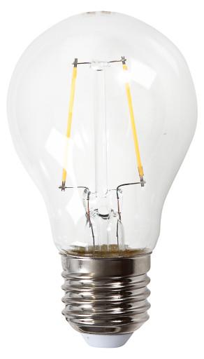 Køb e3light Proxima E27 LED pære – 2,5W