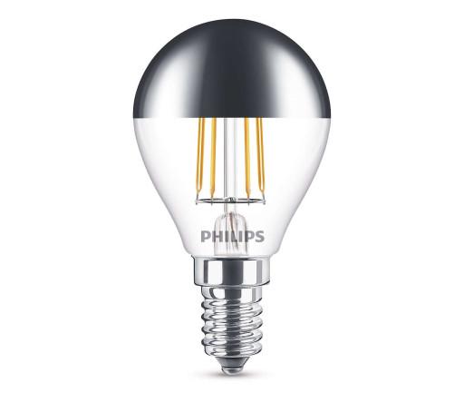 Philips LED E14 Topforspejlet Kronepære thumbnail