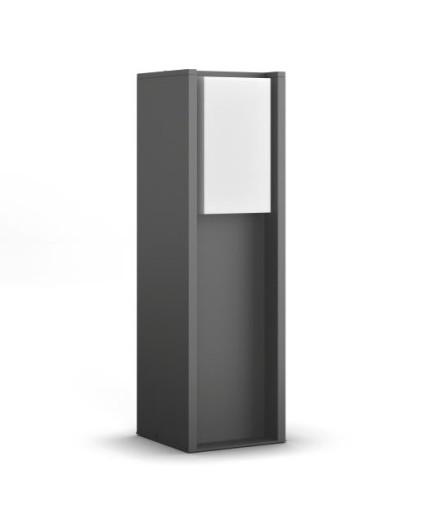 Philips Hue Turaco Udendørs Lav Bedlampe