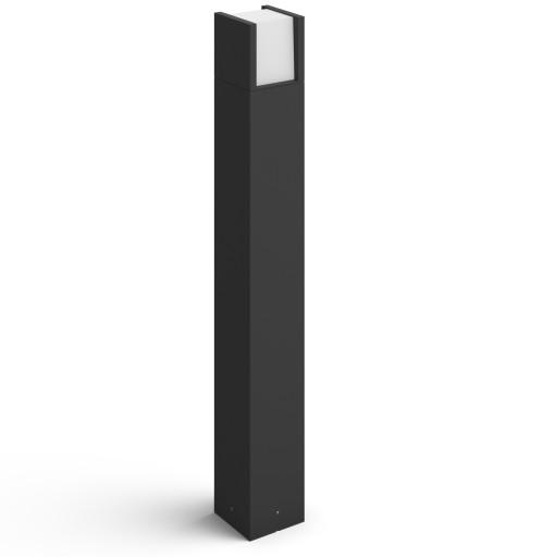 Philips Hue Fuzo Udendørs Bedlampe - Høj