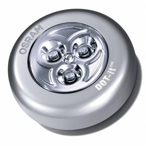 Billede af Osram Dot-It LED Spot