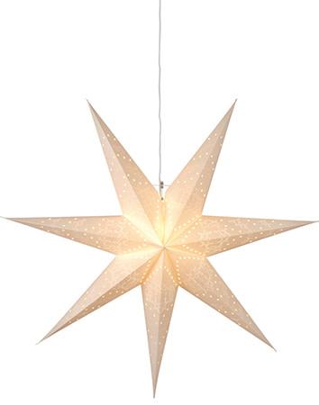 Billede af Star Trading Sensy Julestjerne-Ø54 cm