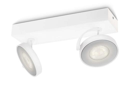 Philips myLiving CLOCKWORK 2-Spot thumbnail