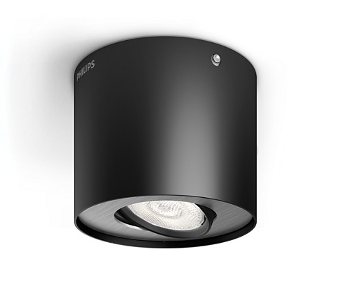 Philips myLiving LED Phase - 1-spot-Sort thumbnail