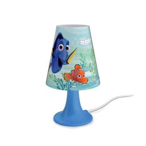 Philips Find Dory Bordlampe