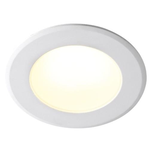 Nordlux Birla LED indbygningsspot