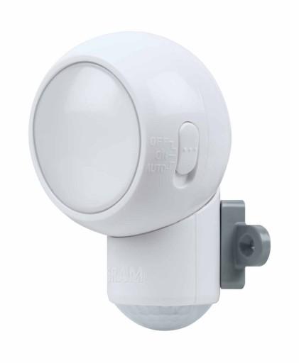 Osram Spylux LED Spot m/sensor