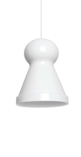 WATT A LAMP | Play Pendel-Grå (Lys)-Ø25 cm