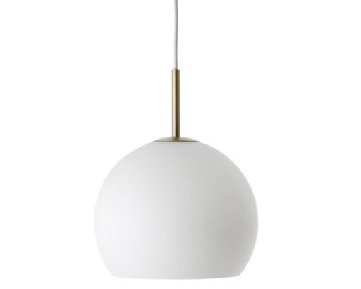Frandsen Ball Glas Pendel -Ø25 cm thumbnail