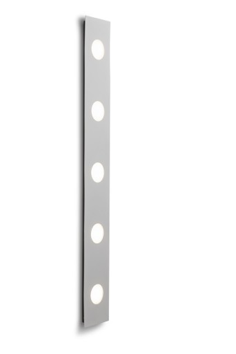 Herstal Evo Væg-/gulvlampe