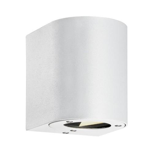 Billede af Nordlux Canto 2 LED Væglampe-Hvid
