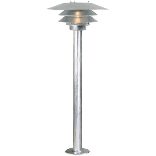Nordlux Venø Bedlampe-Galvaniseret