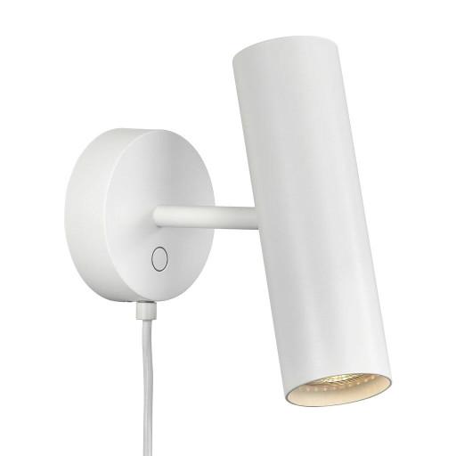 Billede af DFTP Nordlux MIB 6 Væglampe-Hvid