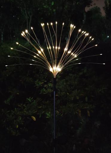 Solcelle Starlight Spyd - Hvidt lys thumbnail