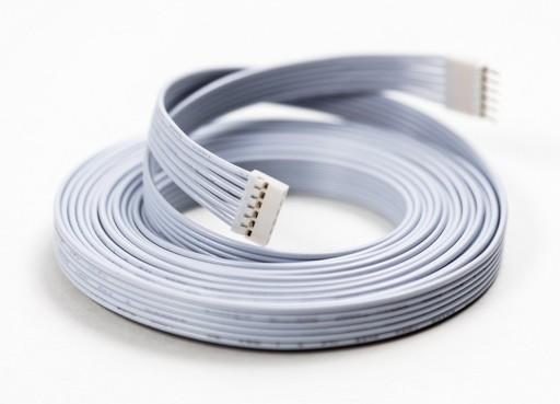 Billede af Hue Lightstrip Plus V3 Tilbehør - 3m. Forlænger Kabel