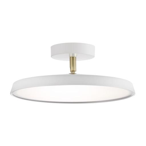 Billede af DFTP Nordlux Alba Pro Loftlampe-Ø30 cm