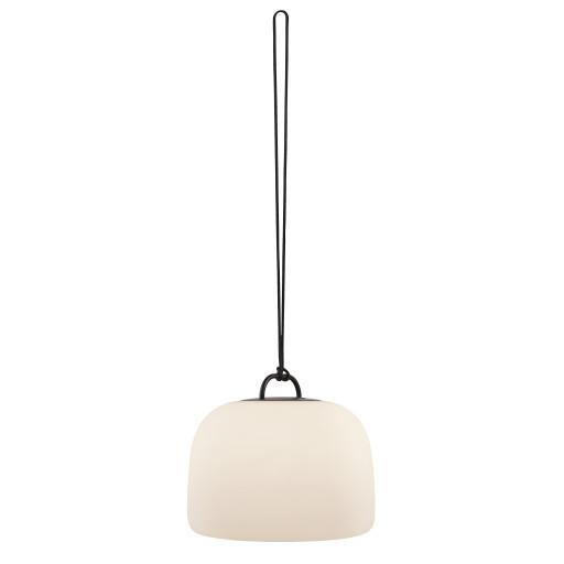 Billede af Nordlux Kettle 36 Opladelig Lampe