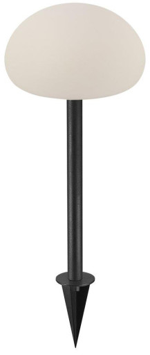 Billede af Nordlux Sponge Opladelig Udendørs Bordlampe På Spyd