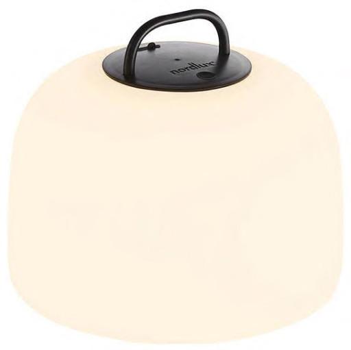 Billede af Nordlux Kettle 22 Opladelig Lampe