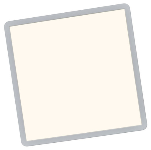 Billede af Nordlux Oja Firkantet LED loftlampe med justerbar lysfarve og dæmp