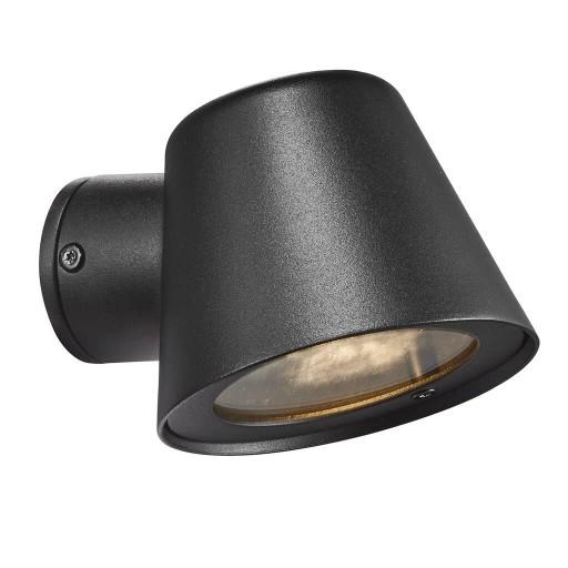 Nordlux Aleria Udendørs Væglampe - Sort
