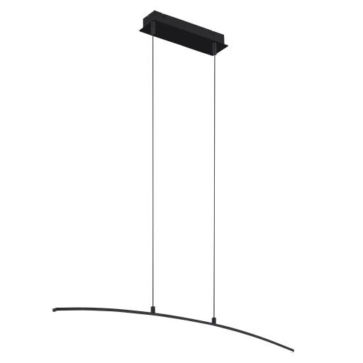 Eglo Lasana LED langbordspendel – sort