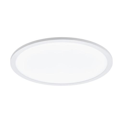 Eglo Sarsina-C plafond m/fjernbetjening – Ø45 cm
