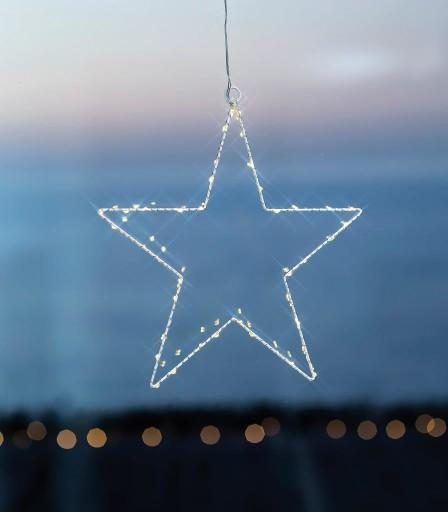 Billede af Sirius Liva stjerne - 40 Lys