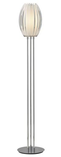 Herstal Tentacle Gulvlampe Klar