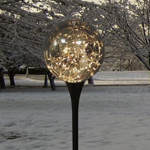 Køb Veli Light Ball Lyskugle på spyd
