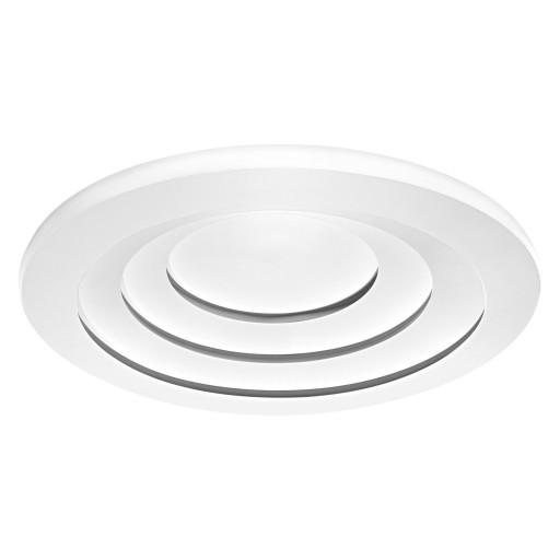 LEDvance Smart+ Orbis Spiral LED loftlampe - Tunable White - med WiFi - Ø45 - hvid thumbnail