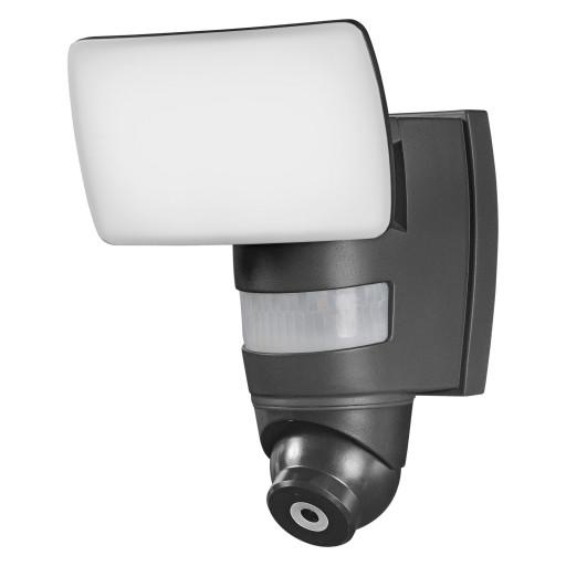 LEDvance Smart+ Outdoor Camera og projektør - 24W - WiFi - grå thumbnail