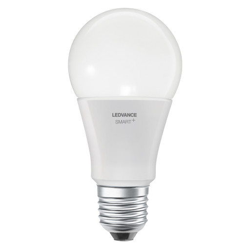 LEDvance Smart+ Standard, 9,5W Tunable White E27, WiFi thumbnail
