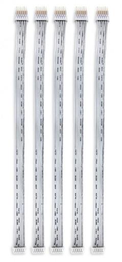 Hue Lightstrip Plus V4 Accessory - 15 cm. Extension Kabel 5pk. thumbnail