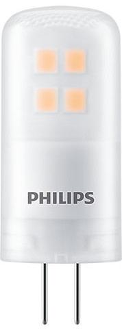 Philips LED G4 Stiftpære 2,1W=20W - DÆMPBAR thumbnail
