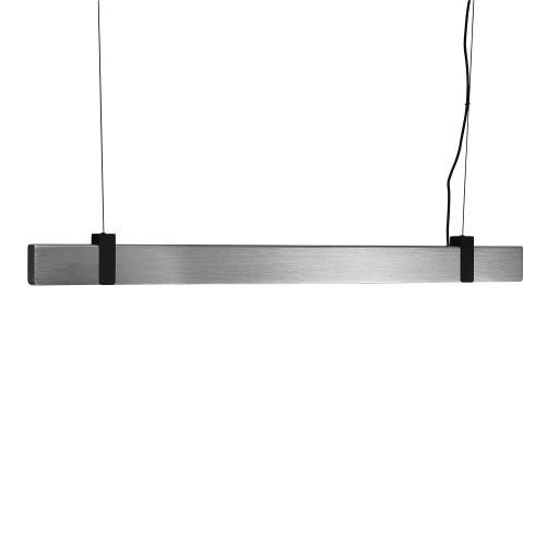 Nordlux Lilt LED Pendel m/3-step dæmp – Stål