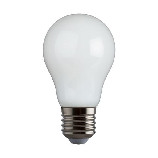 Køb e3light Proxima E27 mat LED pære – 5W