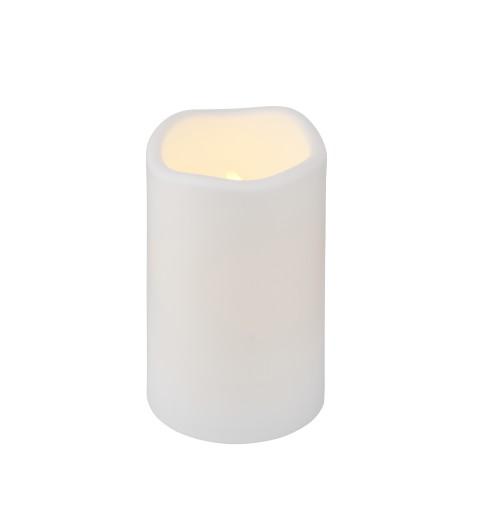 Køb Sirius Storm LED bloklys – Ø7,5xH12,5 cm